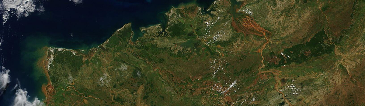 Northwestern Madagascar