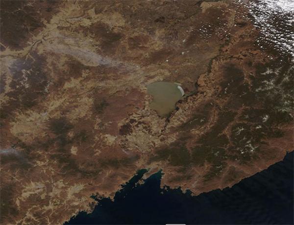 Lake Khanka