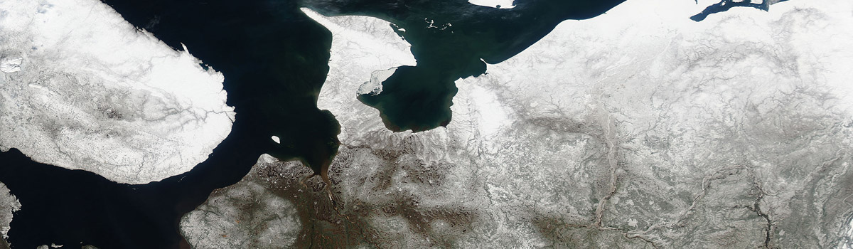 Northwestern Russia
