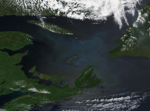 Gulf of St. Lawrence