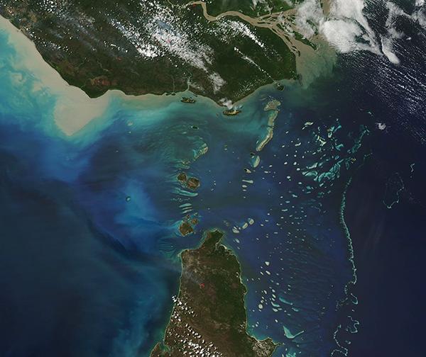 Torres Strait