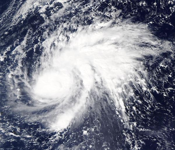 Super Typhoon Goni