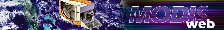 MODIS Banner Image